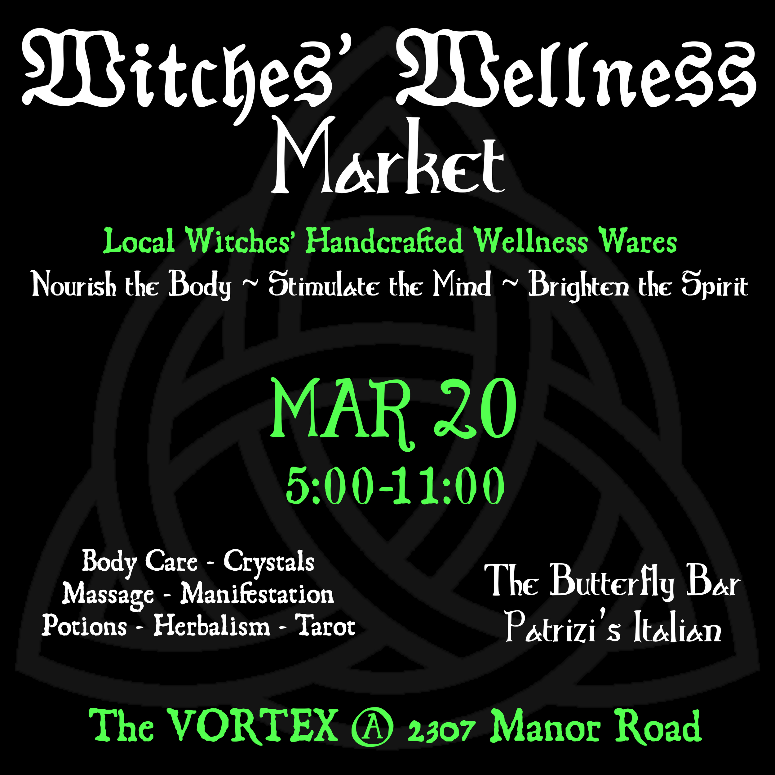 mar 20 witches wellness insta flyer