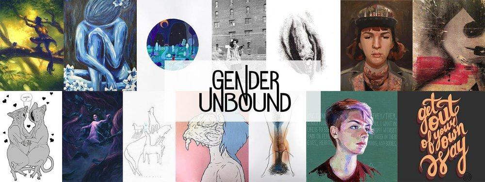 Gender Unbound Art Fest
