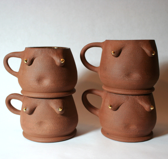 Red Planet Pottery