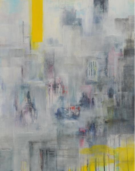 Yellow , 2016