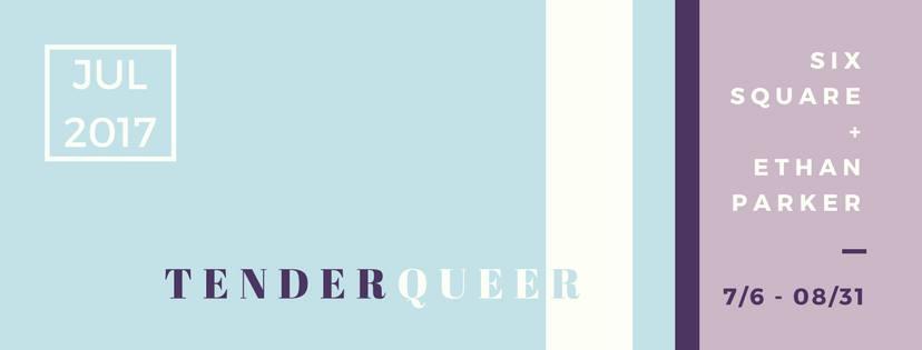 Tenderqueer