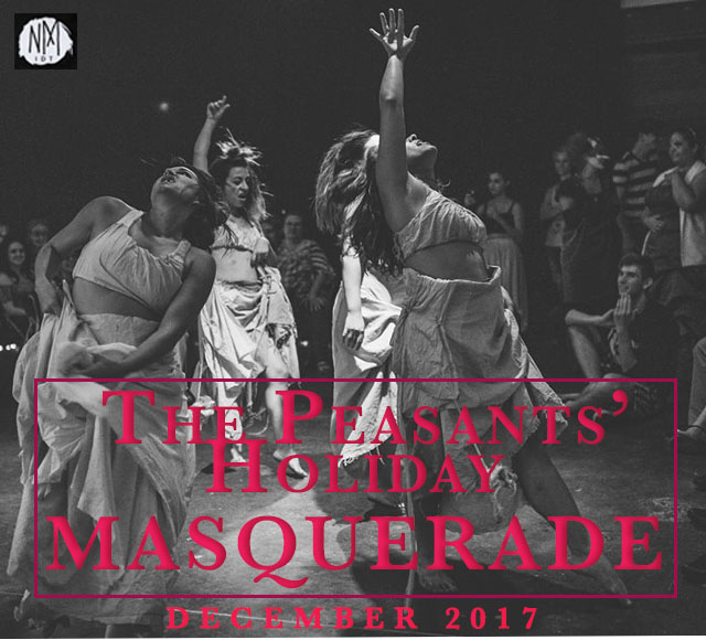 The Peasants Holiday Masquerade.jpg