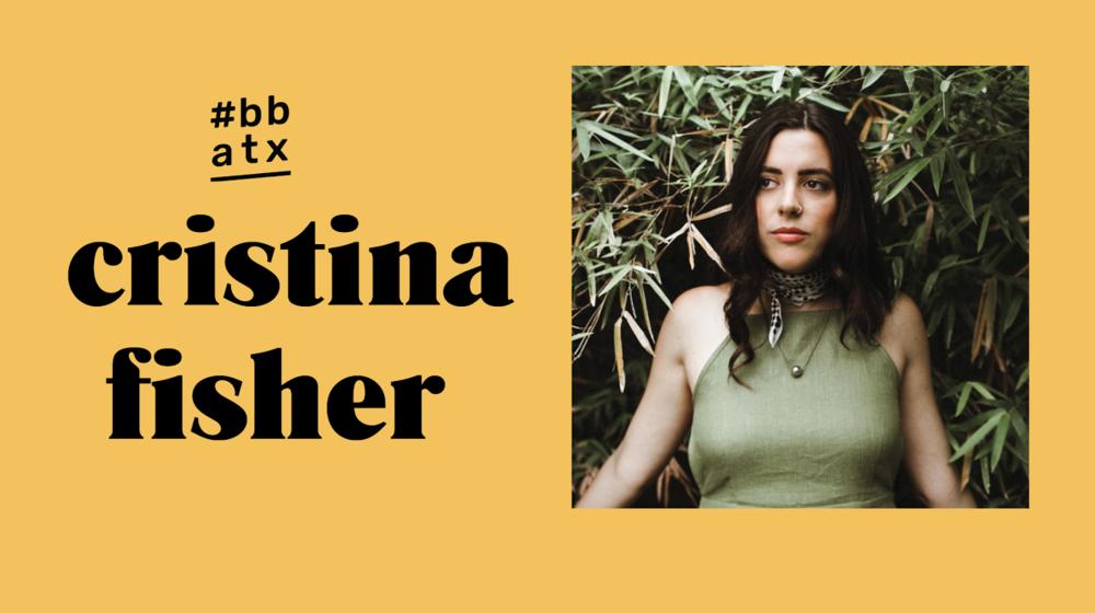 Cristina Fisher