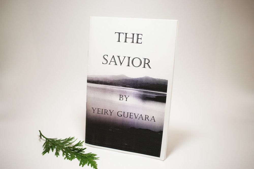 """""""The Savior"""""""