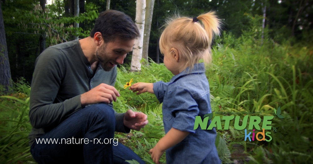 Nature Rx: Kids! is already in pre-production to be released in 2016.