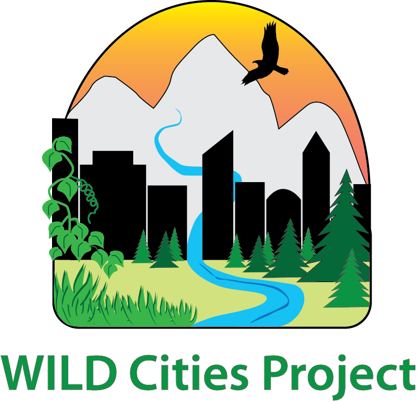 wild-cities-project