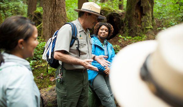 Nature Rx and the importance of diversity outdoors - NY TIMES