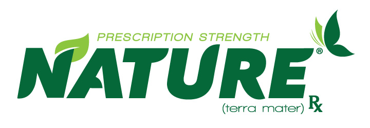 Nature Rx logo