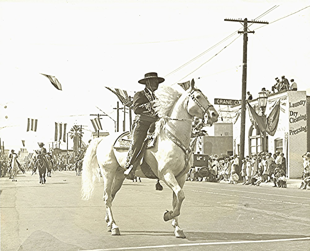 Parade - Adolfo Camarillo on White Horse-2.jpg
