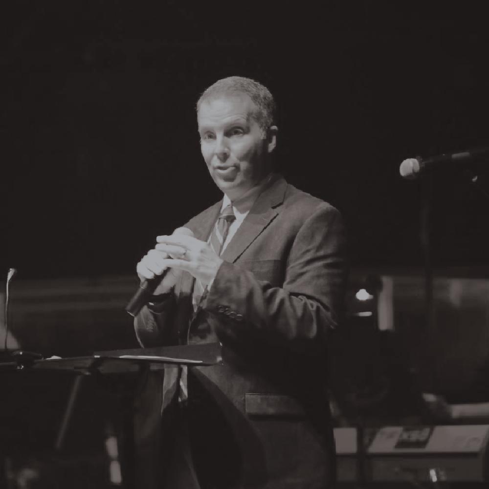 Jeff Rasnick - Senior Pastor