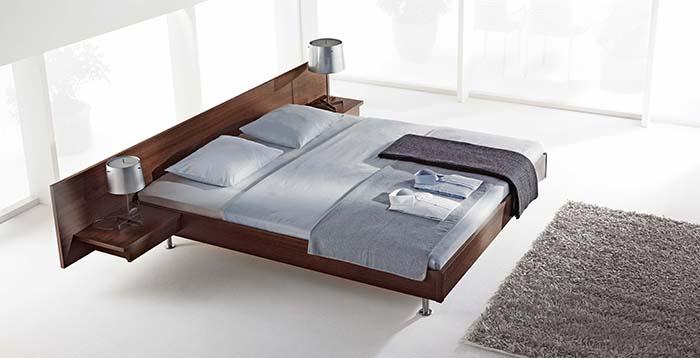 casa bed frame - European Bed Frame
