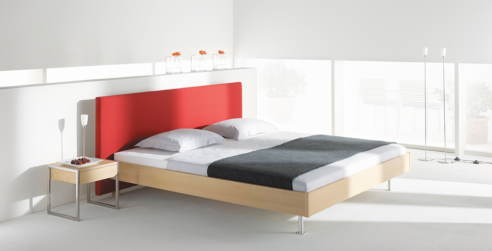 Axel Bloom Bed Frames