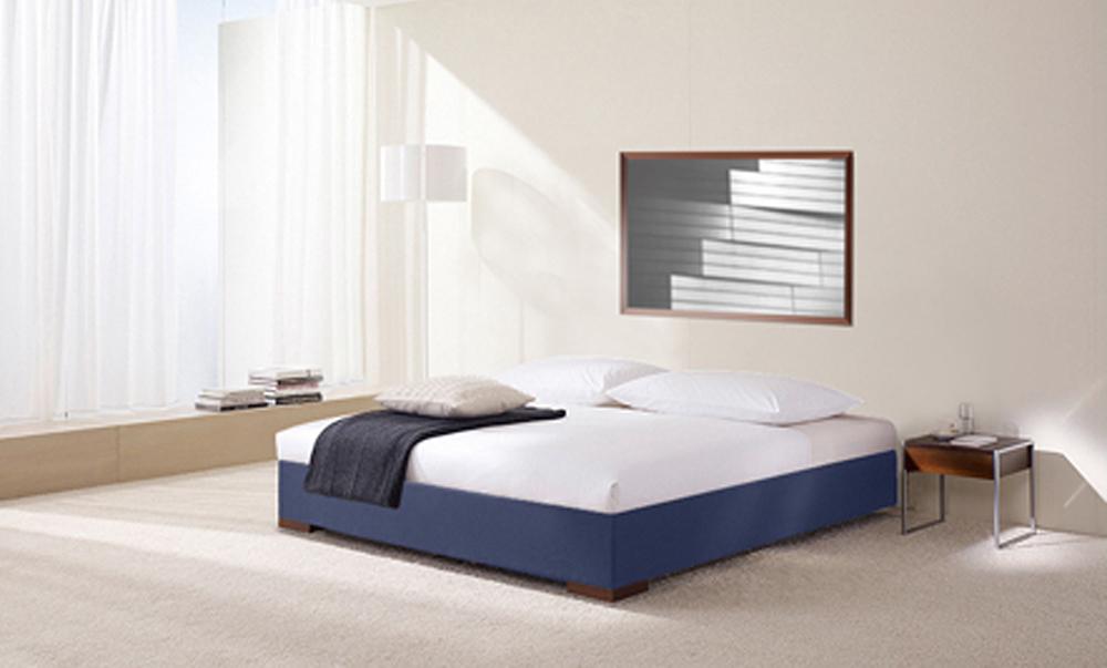 web munichnoheadboard zoomlargejpg axel bloom german bed european mattress - European Bed Frame