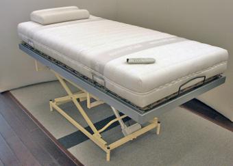 Adjustable Beds Caredesign Axel Bloom German Bed