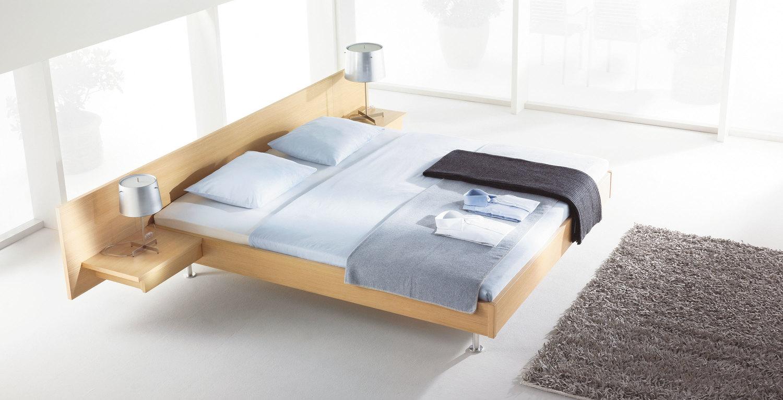 Axel Bloom Backup — Axel Bloom German Adjustable Bed & European Mattress