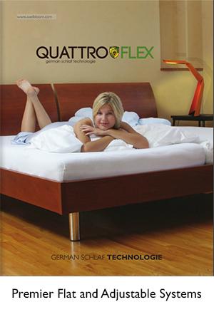 Quattroflex & Uberflex Catalog