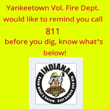 Yankeetown Volunteer Fire Department