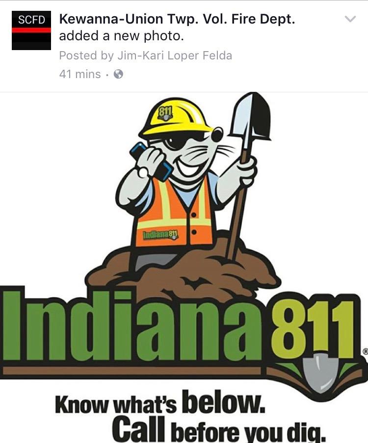 Kewanna Union Twp. Fire Department