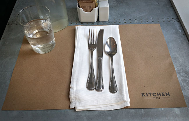 Kitchen no. 324 - OKC