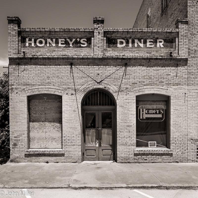 Honey's Diner