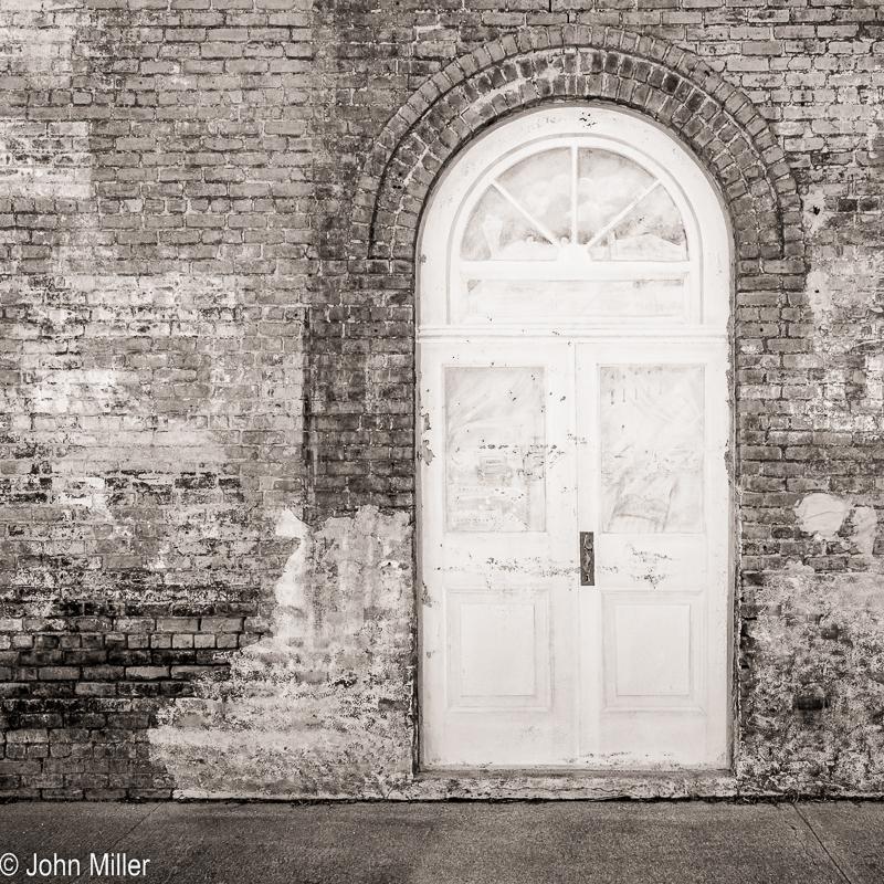Faux Door