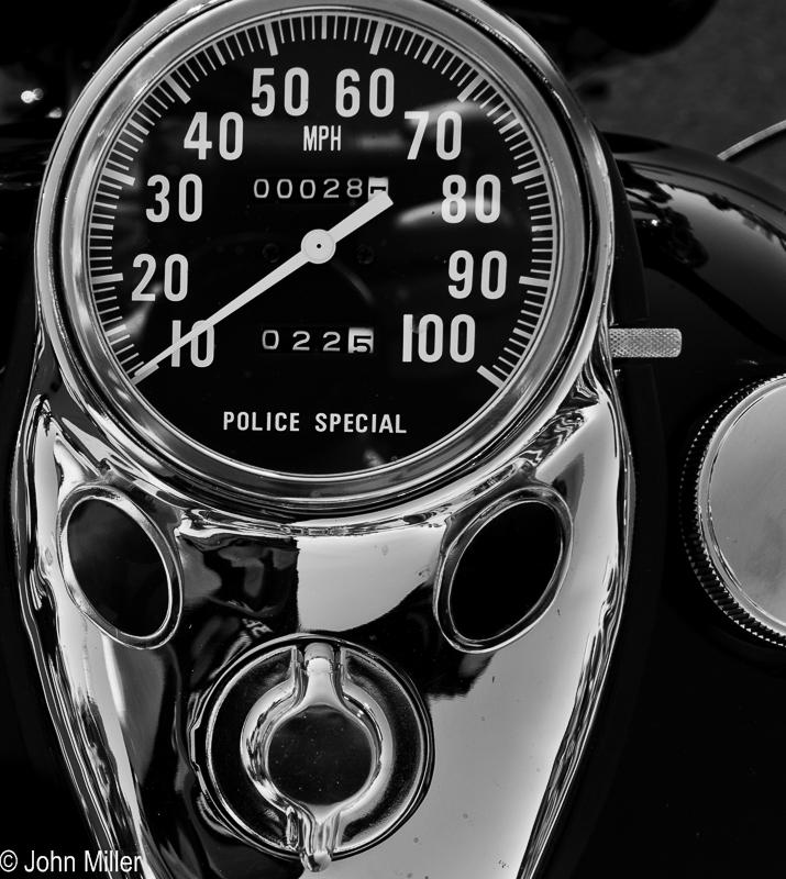 Police Special no.2