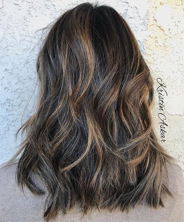 •hair by: @krisaskar