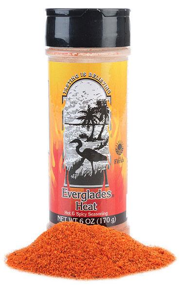 Everglades Heat