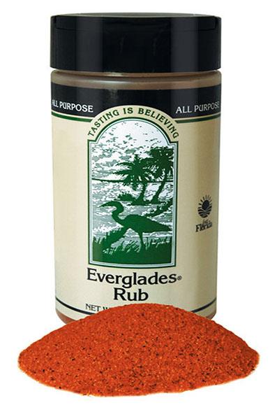 Everglades Rub