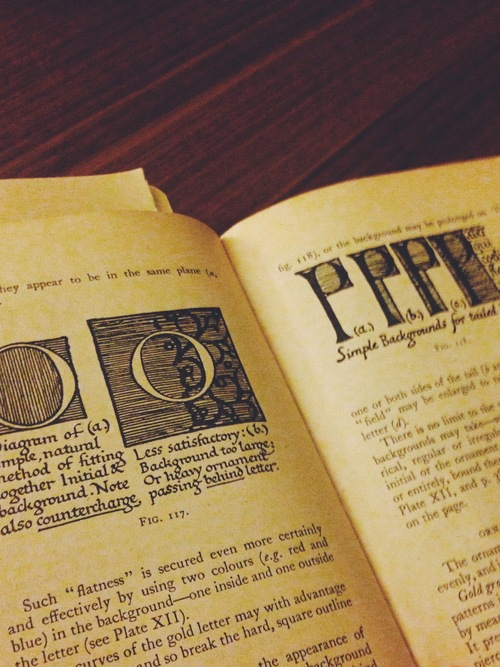 Writing and Illuminating and Lettering by Edward Johnston