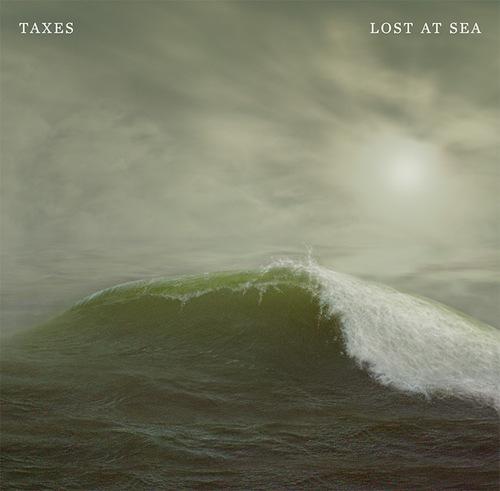 Lost at Sea Single by previous designer