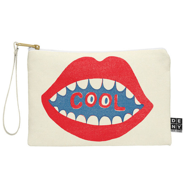 Nick Nelson COOL Mouth Pouch #type