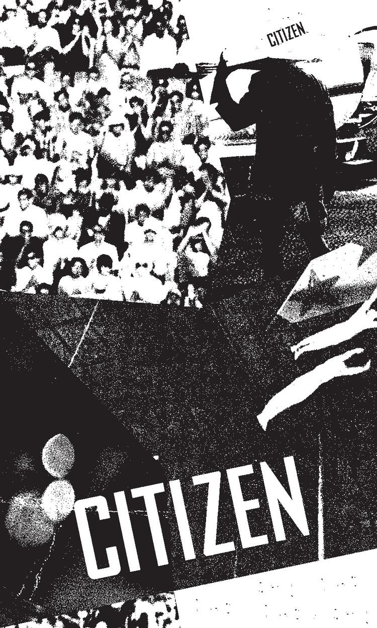 Citizen Bean | Print Design | Oakland | Feels Design Studio