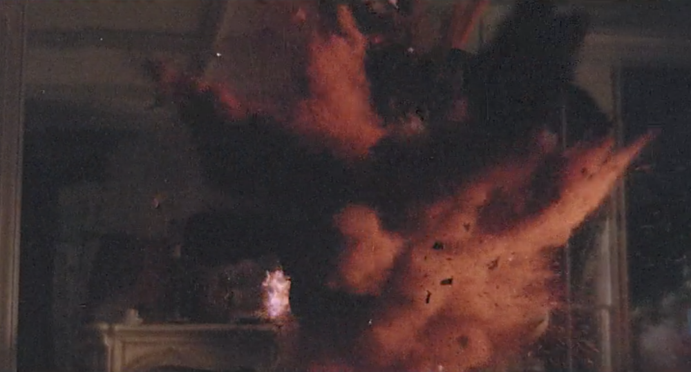 Brian De Palma: The Fury, 1978