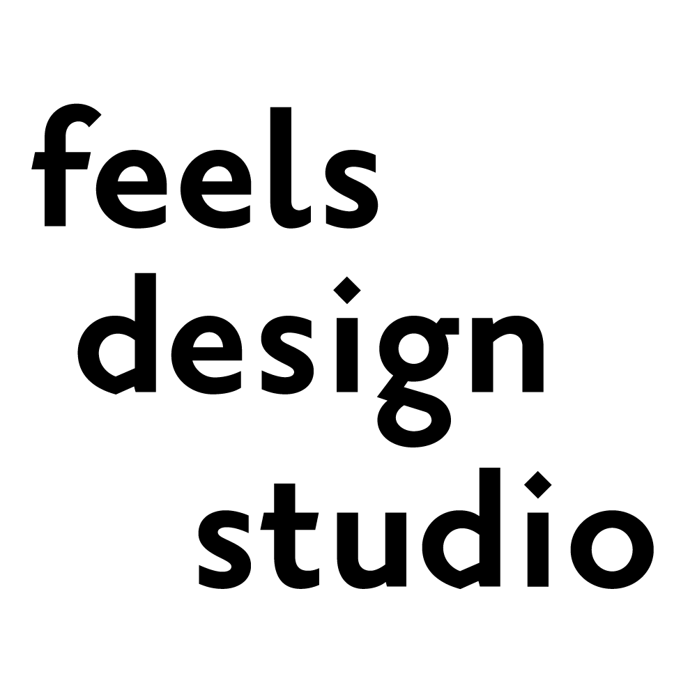Feels Design Studio | San Diego | Logo