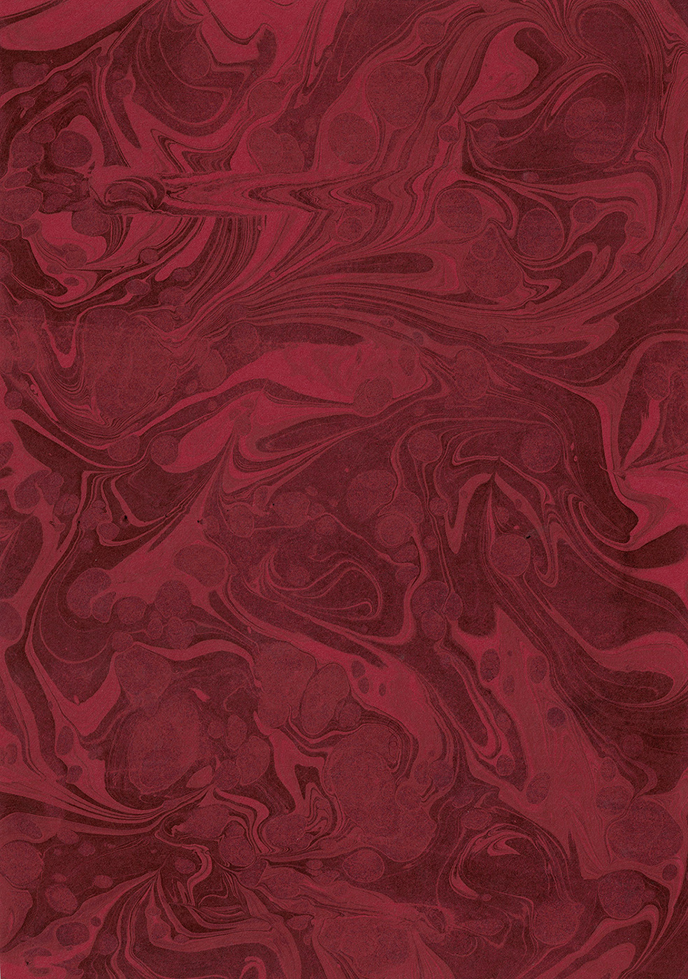 Annie Szafranski | Feels Design Studio, LLC | Purple Marble