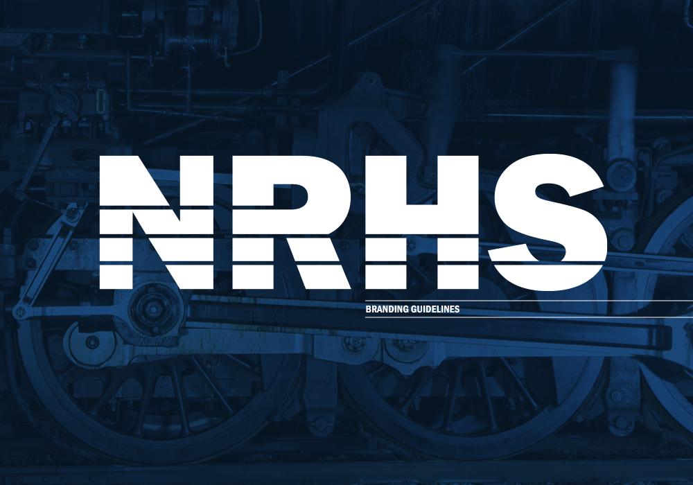 NRHS Branding / Design System