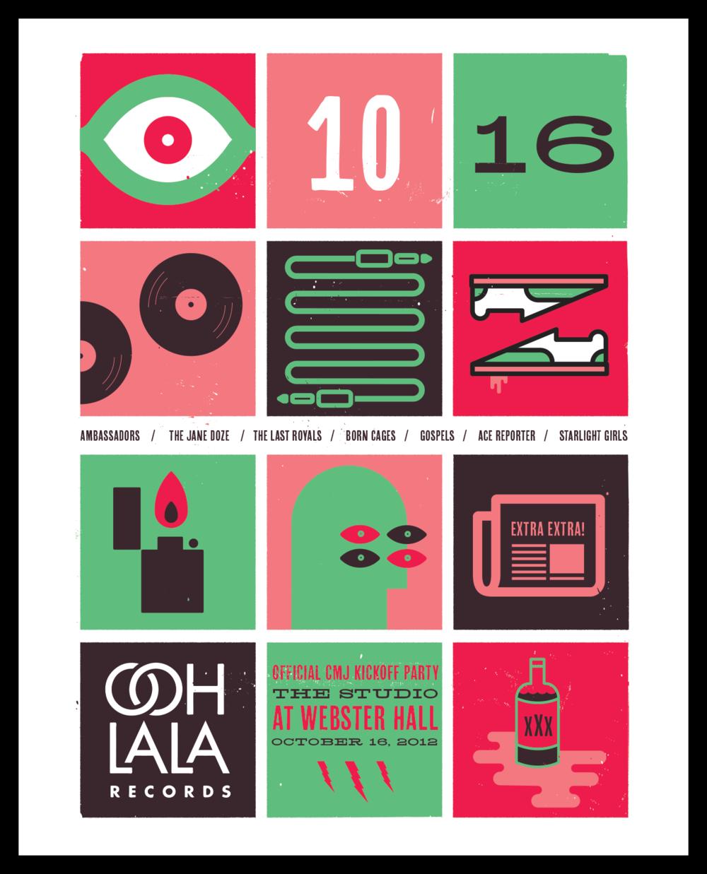 ooh-la-la-records-cmj-poster.png