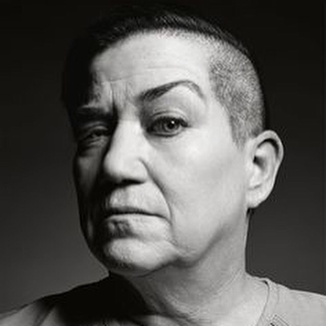 Butch: A term that denotes a degree of masculinity, whether it be physically, mentally or emotionally. 'Butch' is sometimes used as a derogatory term for lesbians, but it can also be claimed as an affirmative identity label. It is not uncommon for women with a butch appearance to face harassment or violence. Lea Delaria from Netflix's Orange in the New Black identifies as butch. #AllyAcademy #Butch #InstaQueer