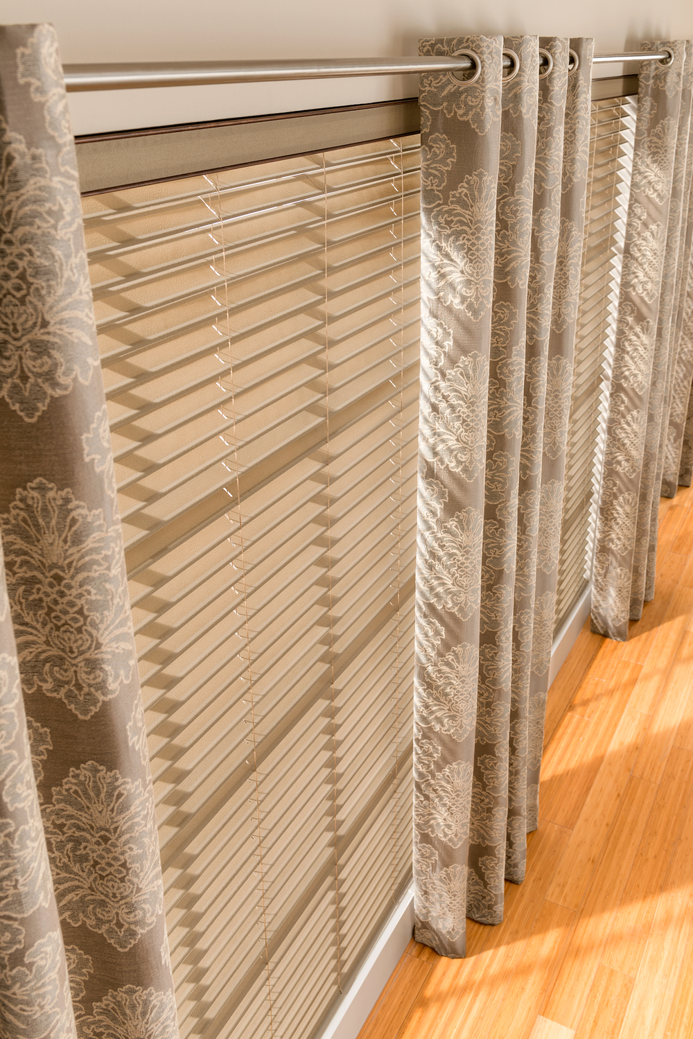 Draperies & Blinds Knoxville