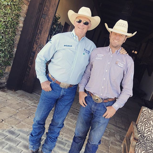 It was a great two days at the @fallingoakranch with @edsallcowhorses! All the riders worked hard, improved, and most importantly had fun! Thank you @cokiewilson for putting the clinic together!  #teamad #aldunningclinics #aldunning #claytonedsall #justinboots #wrangler #professionalschoice #purina #lubrisyn #cosequin #jwbrookscustomhats #farnam #winniescookies #cowtrac #polylast #priefert #vitaflex #schutzbrothers #MDBarnmaster #bowdensaddlery