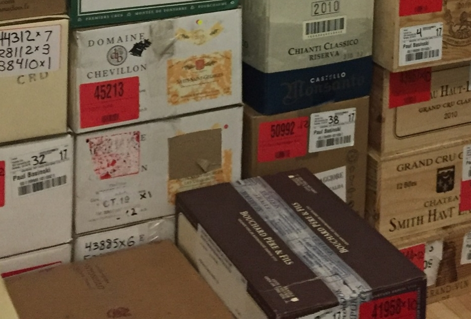 Wine Collection Services NCV provides a full suite of wine collection management services. Services include: inventory, packing, transporting, and short term storage.  We diagnose and repair defective winerooms.
