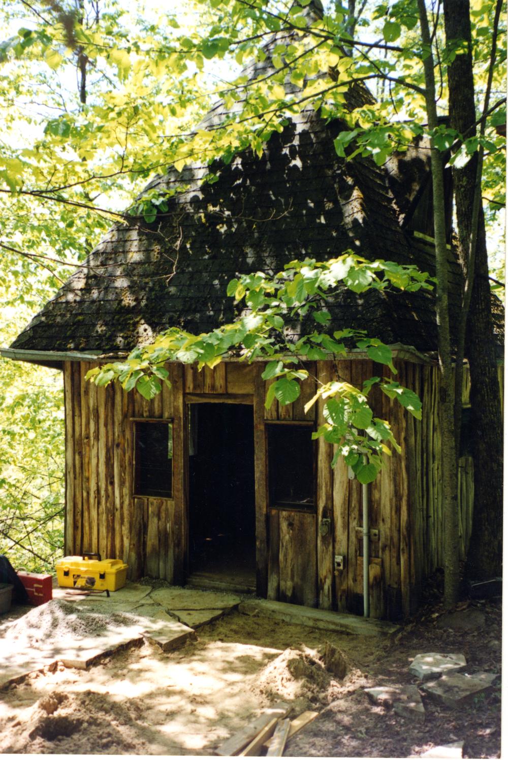 Maggie & Dave's  fairy cabins.jpg