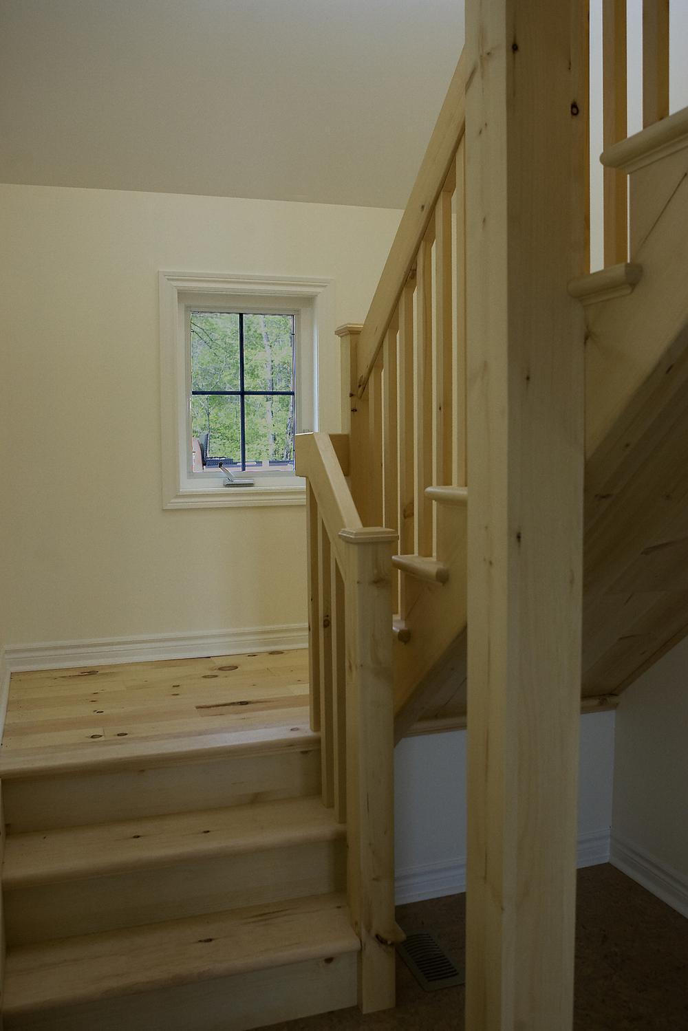 AAAA Ann & Vi's custom pine staircase.jpg