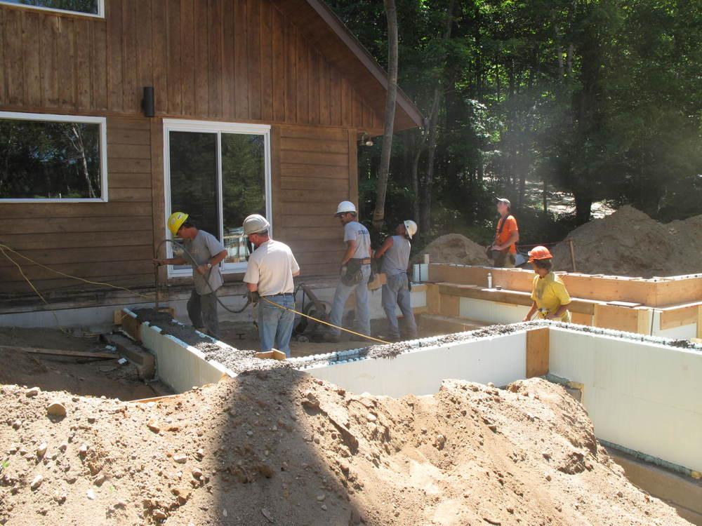 Ray & carolyn's cement near house.jpg