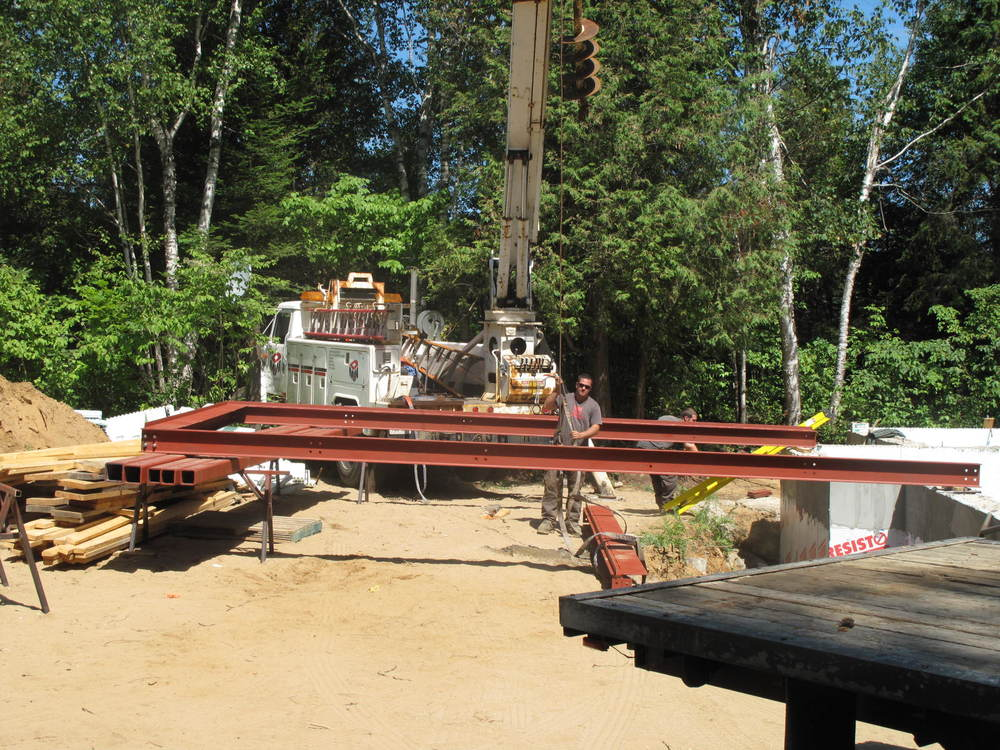 Ray & Carolyn's steel beams ready to install.jpg