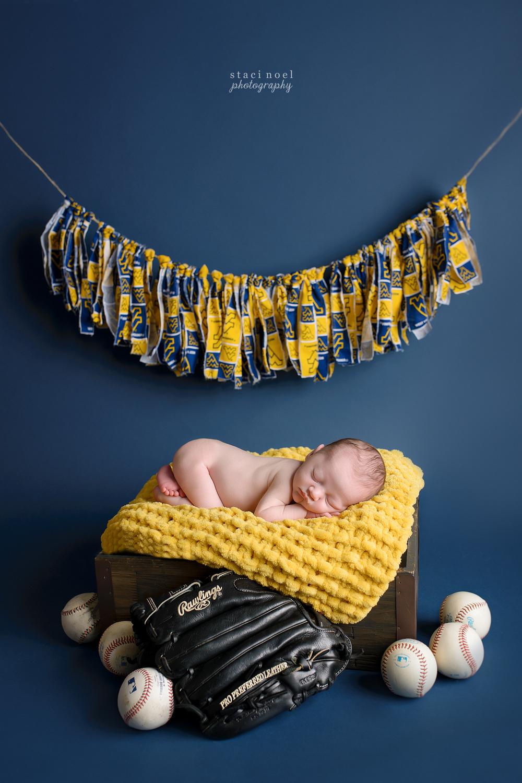 charlotte nc newborn baby boy