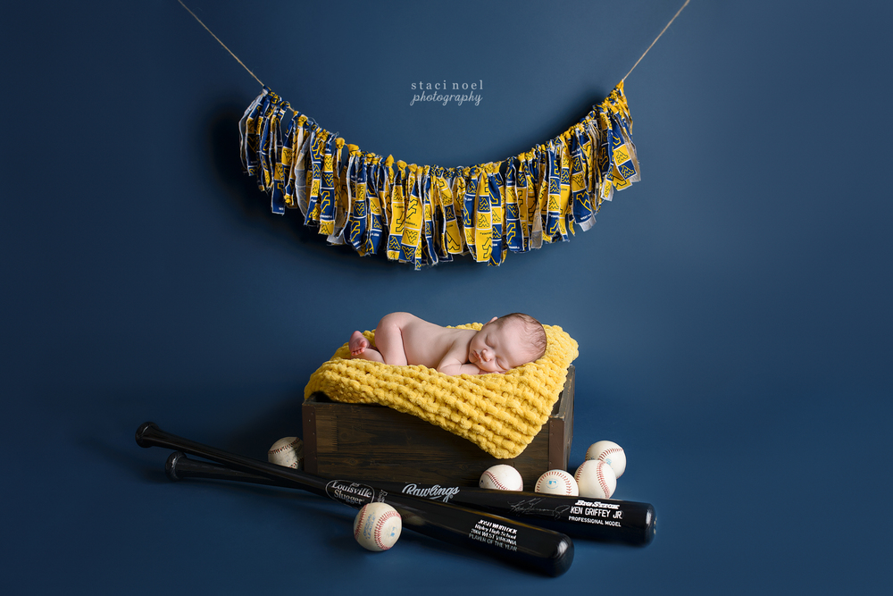 harrisburg nc newborn baby boy baseball