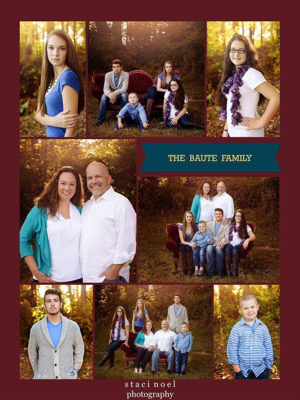 harrisburg family portraits