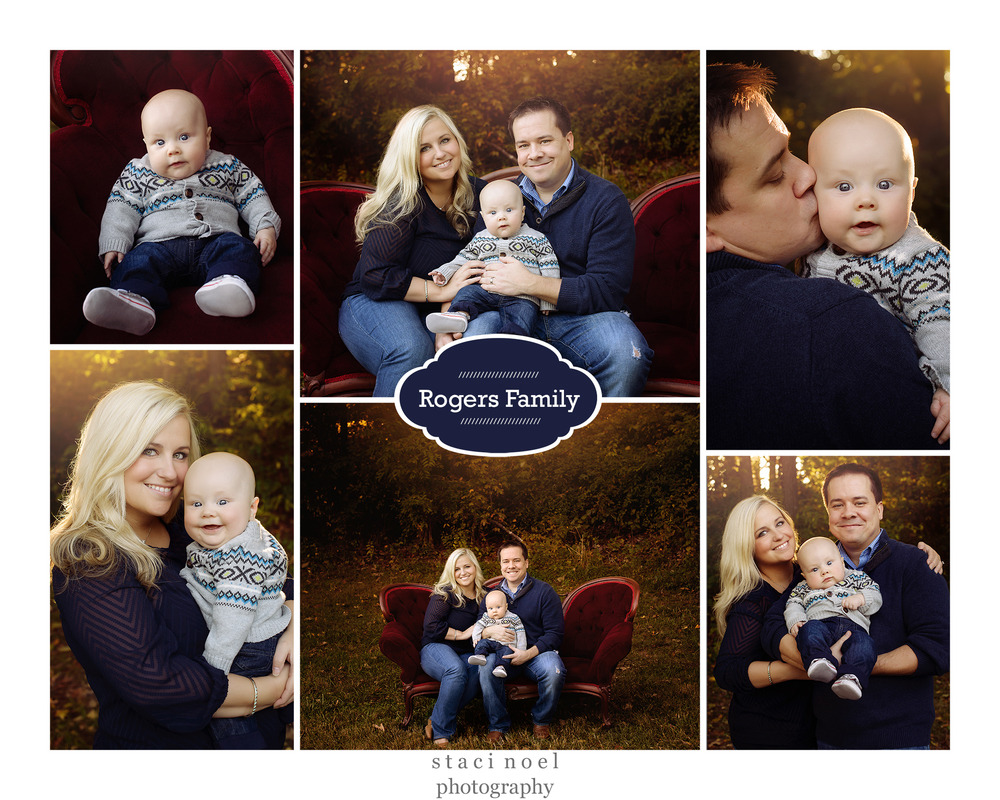 harrisburg nc family photographer